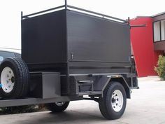 Sydney Trailers   Southern Cross Trailers  Off Road Trailers