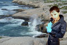 Extérieurs  Copyrigth : Cirologie.com/Pinterest Montages, Collages