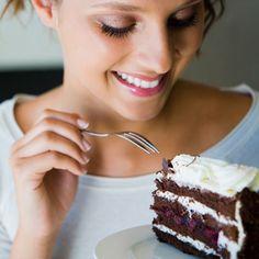 Sleep Curbs Unhealthy Cravings