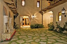 Mediterranean & Tuscan homes - Page 44 - LuxHomes.com - The world's #1 site for luxury home connoisseurs