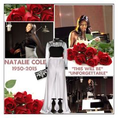 """R.I.P. Natalie Cole 1950-2015"" by melindairenes ❤ liked on Polyvore featuring Judith Leiber, RED Valentino, Etro, Isabel Marant, thanksdarlings and thanksdarling"
