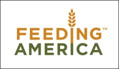 Feeding America Nonprofit Logo