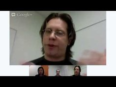 Hangout on Air: Google+ Comments for Blogger