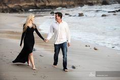 Becker. Laguna beach engagement session