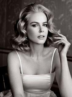 Nicole Kidman for Vanity Fair