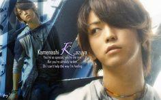 my love K.K <3