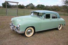 frazer cars  | 1948 frazer standard sedan 1948 frazer standard sedan over 10000