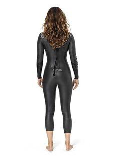 Bikinis, Swimsuits, Swimwear, Tri Suit, Diving Suit, Scuba Girl, Womens Wetsuit, Dojo, Latex Fashion