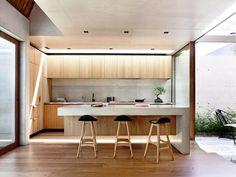 Galería - Beach Ave / Schulberg Demkiw Architects - 5
