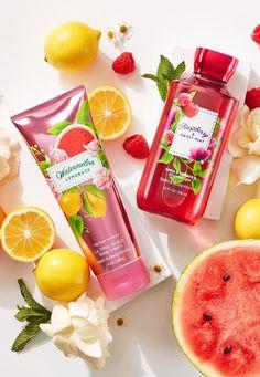 2 NEW #HappySpring scents!