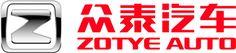 Zotye Logo (Present)