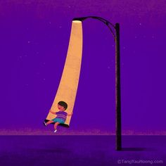 Swinging in the Light