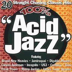 100% ACID JAZZ Digable Planets, Acid Jazz, The 100, Music, Youtube, Musica, Musik, Muziek, Music Activities