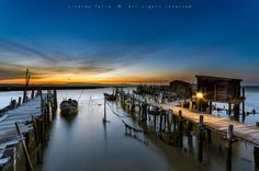 """Photograph Sunset in """"Carrasqueira"""" by Ricardo Bahuto Felix on 500px"""