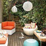 Summer Style: Decked Out Decks | Apartment Therapy