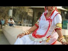 Rajputi poshak - YouTube