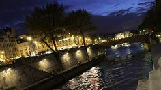 Ile de la Cite - Paris