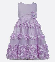 Ivy Dress – Girls Dress Shop by Bonnie Jean