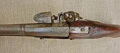 Contemporary Makers: Swedish Holster Pistol mid 18th century