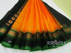 Plz contact my Whatsapp No. Wedding Saree Blouse Designs, Saree Blouse Neck Designs, Wedding Silk Saree, Saree Blouse Patterns, Bandhani Saree, Kanchipuram Saree, Latest Silk Sarees, Saree Tassels, Designer Silk Sarees