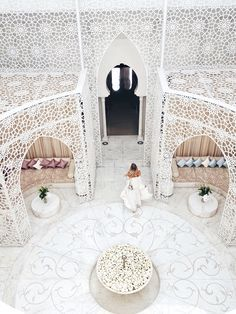 It took me a little while, but I finally updated my Marrakech travel guide to share with you all the places I truly love and recommend after visiting Marrakech twice! When I went to Marrakech… Visit Marrakech, Marrakech Travel, Morocco Travel, Marrakech Morocco, Oh The Places You'll Go, Places To Travel, Travel Destinations, Interior Exterior, Interior Design