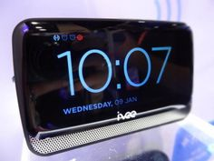 ivee Sleek: Wi-Fi Voice-Activated Assistant $180