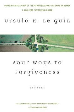 """Ursula LeGuin has always transcended genre. In fact, she makes the case for abolition of """"genres"""". Here are a few of my favorite of her stories."""