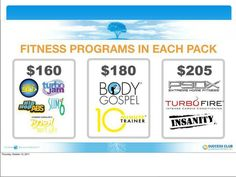 I am forming groups of 5 people that would like to take the Beachbody Challenge!  Beachbody now offers Challenge packs that provide you with nutritional, fitness, & accountability tools you need to succeed! AT A DISCOUNT!  When you commit you get:  * Fitness program of your choice!  * Shakeology HD!  * FREE 30 day trial of Team BB Club membership!  * FREE shipping!  * Access to exclusive accountability group!  * Peer to peer support from others going through program!  * Coach support from…