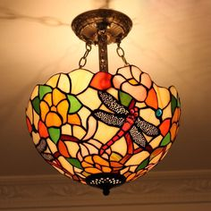 Image result for modern stained glass story