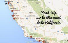 Voyage côte ouest de la Californie en famille - VOYAGE FAMILY