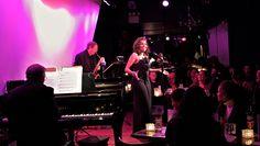 New York City, Jan 18: Cabaret & Jazz at the Metropolitan Room