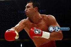 Wladimir Klitschko vs Tyson Fury & 3nts in Dusseldorf
