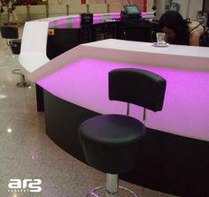 ARG Concept Bars