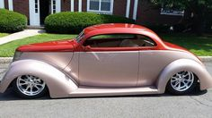 1937 Ford coupe hot rod - Google Search