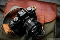 Looking for an all-in-one guide to Fujifilm lenses? We've just updated our guide for you.