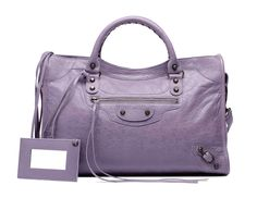 BALENCIAGA CITY GLYCINE-  on it's way to live with me!  $1545.00