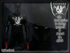 #RAIDERS #RN4L