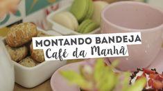 Bandeja de Café Na Cama + Receitinha | Mãe, Casei Cereal, Cheese, Breakfast, Food, Bed And Breakfast, Recipes, Boyfriend, Gifts, Ideas