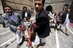279 NEWZ: Suicide attack in Saudi Masjid..several casualitie...