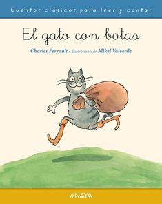 Había una vez un molinero que dejó en herencia a sus hijos un molino, un asno y un gato. Al pequeño le tocó el gato, que era muy listo. El gato le dijo a su nuevo dueño que si le daba unas botas y un saco no se arrepentiría. ¿Qué es lo que tramaba el felino? http://rabel.jcyl.es/cgi-bin/abnetopac?SUBC=BPSOh&ACC=DOSEARCH&xsqf99=1799263