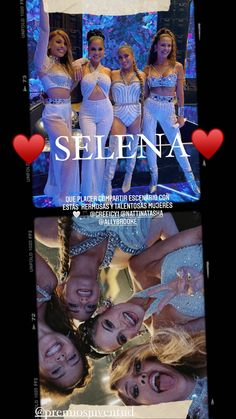 Selena, Ally Brooke, Fifth Harmony, Movie Posters, Film Poster, Film Posters