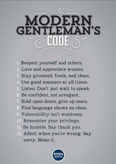For my son and future grandsons. Remember your Southern heritage and don't embarrass either one of us.