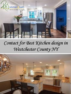 RAJ Kitchen Is One Of The Most Respected Kitchen Company In Westchester. We  Are Dedicated To The Design U0026 Supply Of Beautiful Semi Custom And Custom ...
