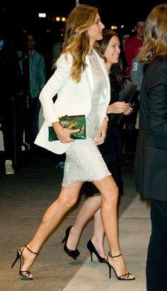 Gisele Bundchen Dolce Gabbana