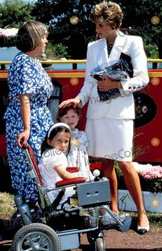 July 6 1992 Diana, Patron, Turning Point, visited Edward House, Oldham, Greater Manchester  Diana opened the Manchester Royal Infirmary Phase II Development, Greater Manchester, unveiled plaque  Diana named the new Trafford Narrowboat for the Young Disabled, Greater Manchester