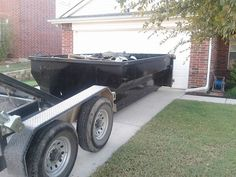 Junk Hauling and Dumpster Service to all of the Houston Area  JunkGuys Services offers affordable roll off containers to Houston homeowners, contractors and property managers. We provide, great customer service, competitive prices, and we schedule around your time!