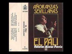 EL PALI..  CÓRDOBA SEVILLA Y EL RIO  SEVILLANAS..