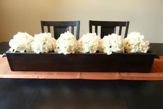 Centerpieces for Dining Room Tables Everyday | Dining Room Table Centerpieces Everyday