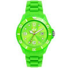 Reloj IceWatch Unisex  Color Verde