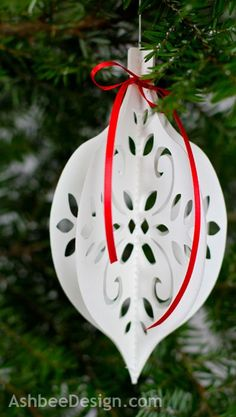 Inspiring Christmas Features! - At The Picket Fence
